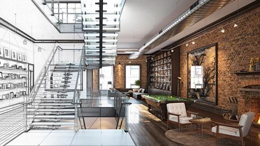 Virtual Home Design